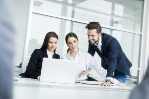 Nøgletal vil gøre det meget nemmere at træffe gode beslutninger, velovervejede prioriteringer og samtidig dokumentere HR's indsatser.
