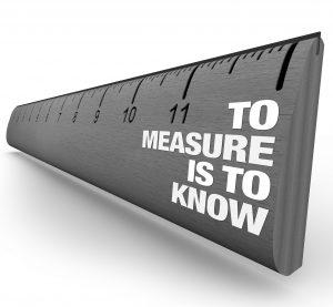I dialogen mellem HR og resten af organisationen, skal de nøgletal, der skaber den forretningsmæssige værdi, identificeres.