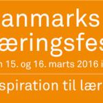 Danmarks læringsfestival 2016