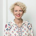 Astrid Haug, beskåret