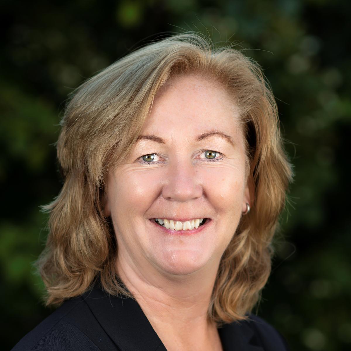 Hanne Buje Jensen