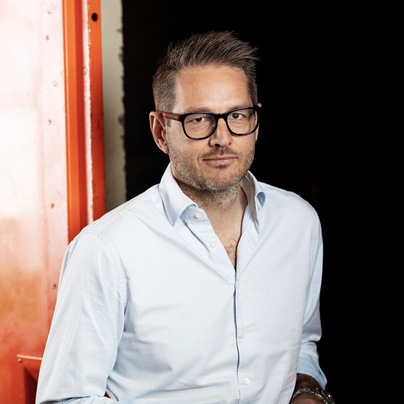 Carl Johan Paulsen